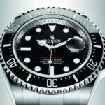 Baselworld2017 – Rolex Oyster Perpetual Sea-Dweller – L'abitante degli oceani