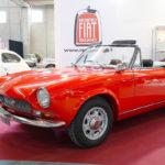 Auto d'epoca, a Verona un Salone da record