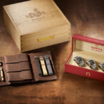 BASELWORLD2017 – Omega 1957 Trilogy Limited Edition – Time capsule