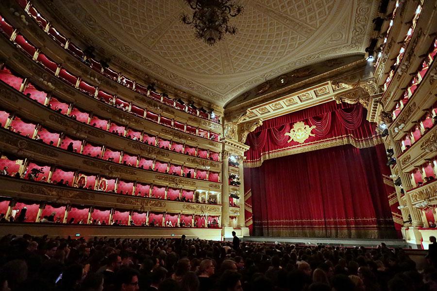 Teatro alla Scala-immagine-inetrno