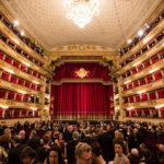 """Serata di solidarietà al """"Teatro alla Scala"""" per aiutare i bambini di Haiti"""