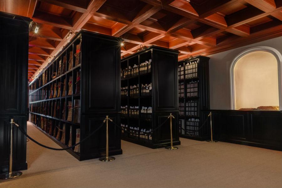Vitale Barberis Canonico: archivio storico
