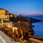 Hotel Bellevue Syrene a Sorrento tra miti, canti e leggende di mare