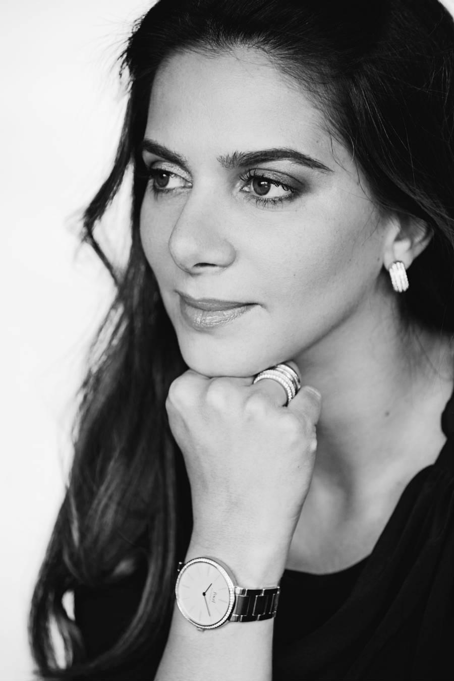 Chabi-Nouri-CEO-Piaget-ritratto-bw