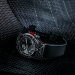 BASELWORLD2017 – Hublot Techframe Ferrari 70 Years Tourbillon Chronograph – Tributo al Cavallino