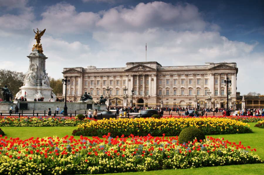 The-Arts-Club-Londra-Buckingham-Palace