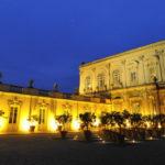 Villa Aurelia a Roma, uno sguardo verso la città eterna