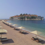 Un paradiso nel Mar Adriatico chiamato Aman Sveti Stefan