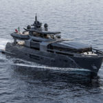 Arcadia, a yachting renaissance
