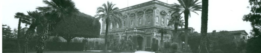 villa-aurelia-roma-dimora-storica-esterno-immagine-d-epoca-