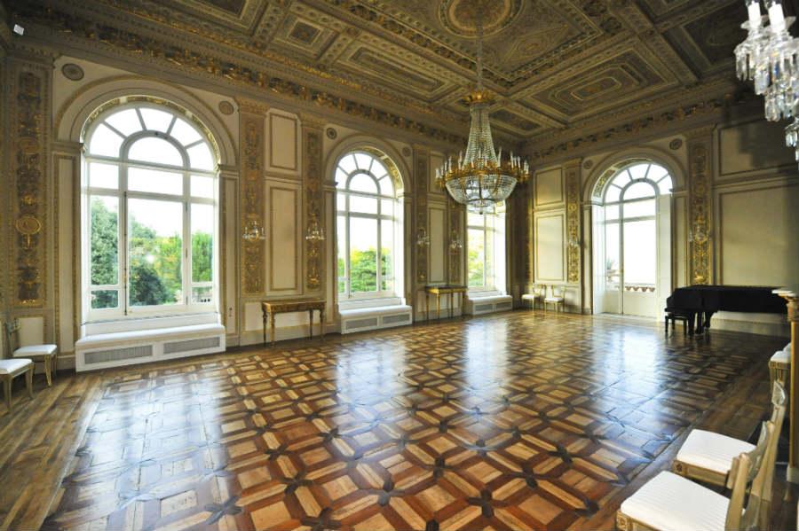 villa-aurelia-roma-dimora-storica-sala-interna