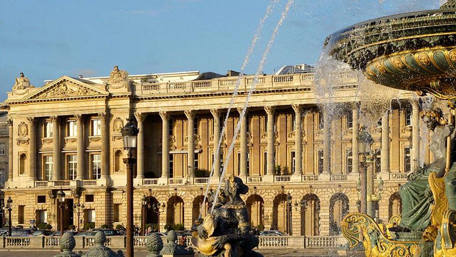 Hotel-De-Crillon-Parigi