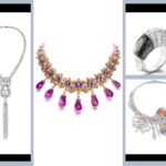 Parigi –  Coup de foudre per la nuova alta gioielliera