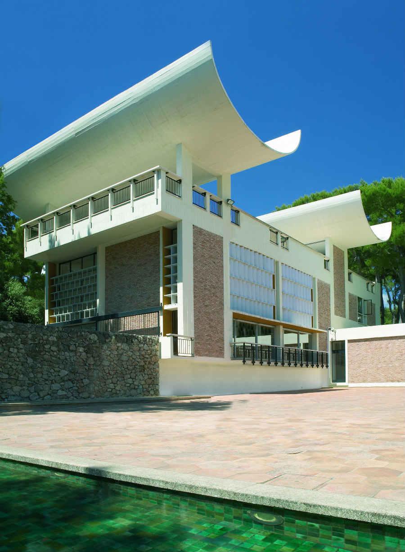 Fondazione Maeght - Saint Paul de Vence - Provenza