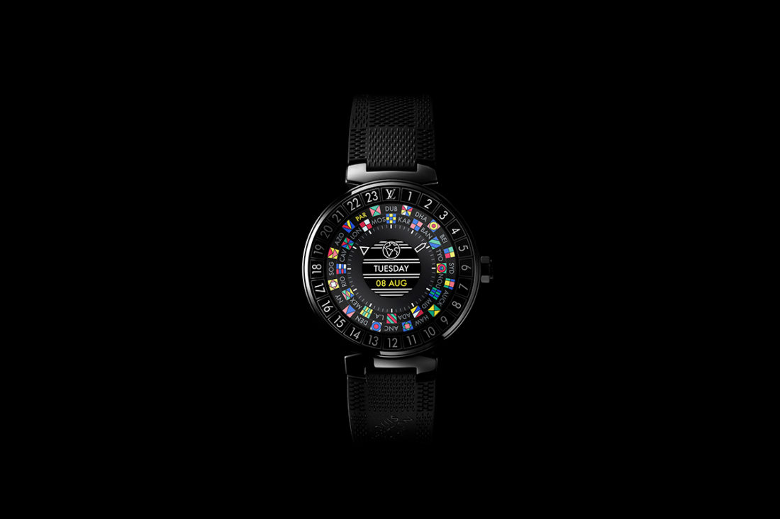 louis-vuitton-tambour-horizon-vista frontale