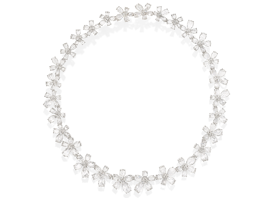 Nirav Modi – Jasmine necklace