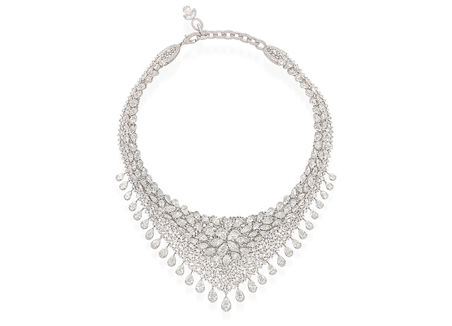Nirav Modi - Luminance Necklace