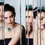 Résonances de Cartier –  A Londra si apre il sipario dell'alta gioielleria
