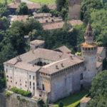 Tra valli, battaglie e canti medievali s'erge l'Hotel Castello di Rivalta sul fiume Trebbia