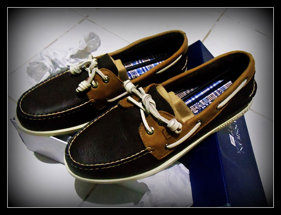 Scarpe da barca - mocassino Paul Sperry Obsession