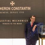 Intervista a Christian Selmoni  – Direttore artistico di Vacheron Constantin