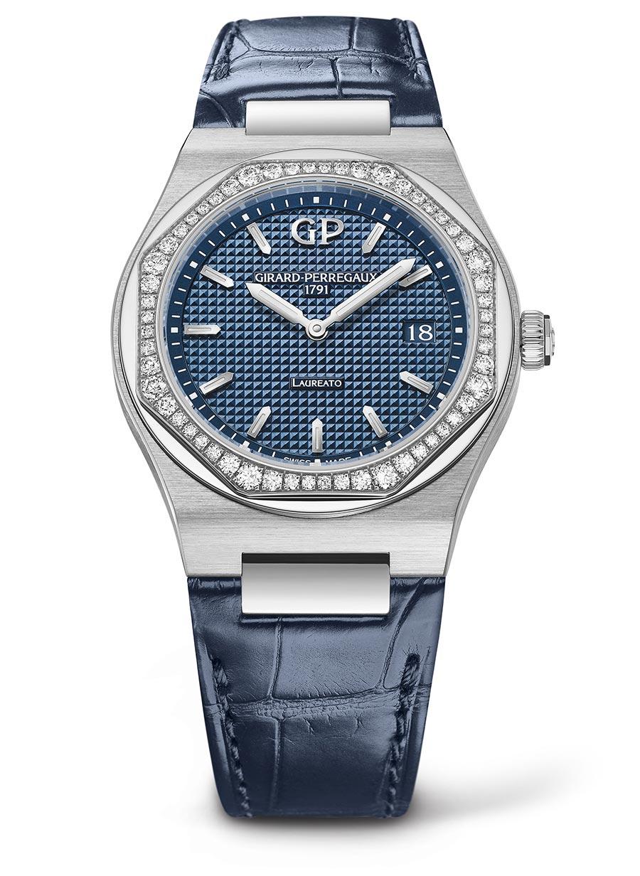 girard-perregaux-laureato-34-cassa-acciaio-lunetta-56-diamanti