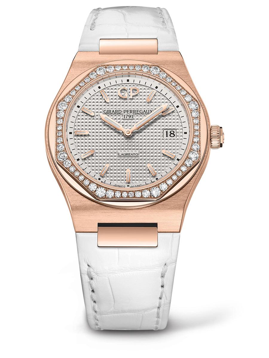 girard-perregaux-laureato-34-cassa-oro-rosa-lunetta-56-diamanti
