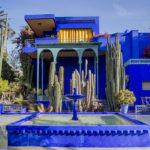 Il cuore segreto di Marrakech, le Jardin Majorelle