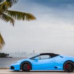 Lamborghini Huracane Spyder, il gioiello di una nobile casa in ascesa