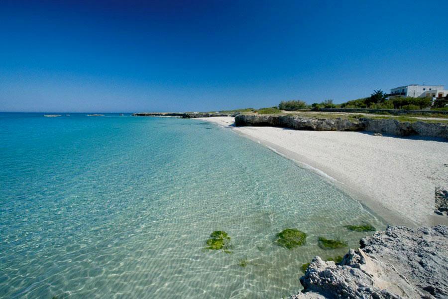 Masseria Traetta - Aree costiere presso Ostuni