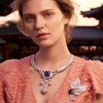 Le Secret – Camaleontica, gioiosa, multicolore. L'alta gioielleria di Van Cleef & Arpels tra sogno e reale