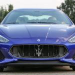 Maserati Granturismo MY2018, a Francoforte l'evoluzione della GT all'italiana