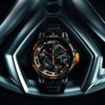 Roger Dubuis Excalibur Aventador S – Estrema perfezione