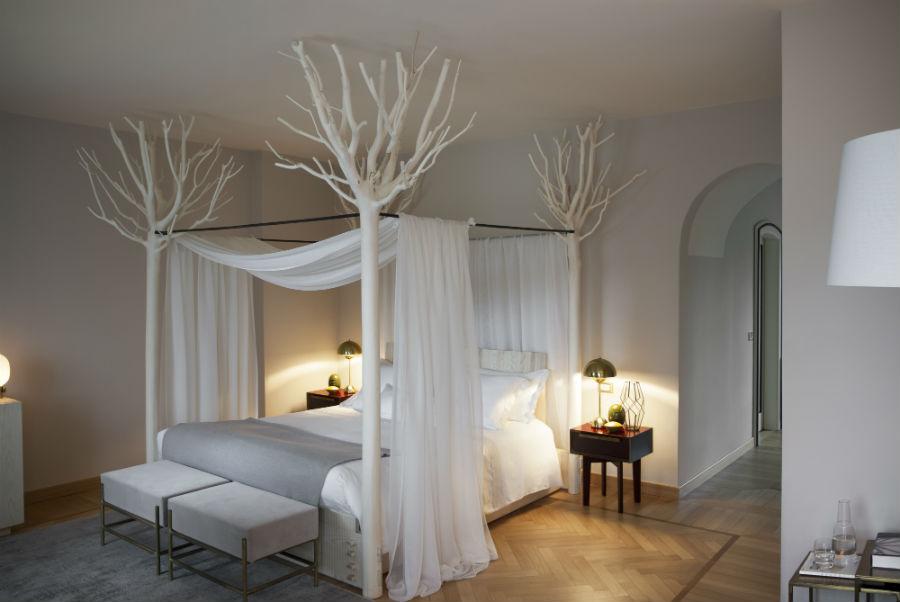 Albereta Relais & Châteaux - Casa del Bosco - Junior Suite