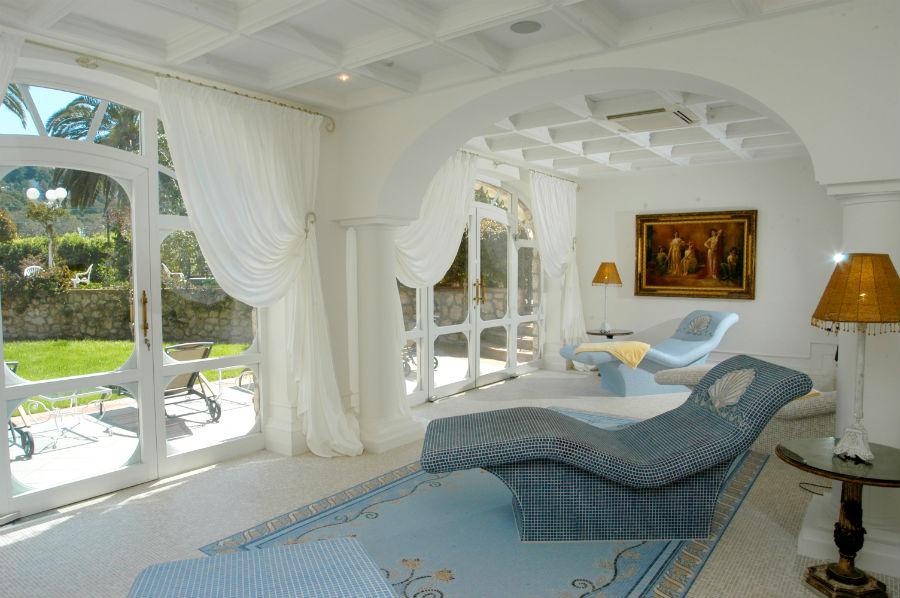 Grand Hotel Quisisana - Spa Sanctuarium
