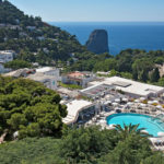 Sospiri all'orizzonte – il Grand Hotel Quisisana sull'Isola di Capri