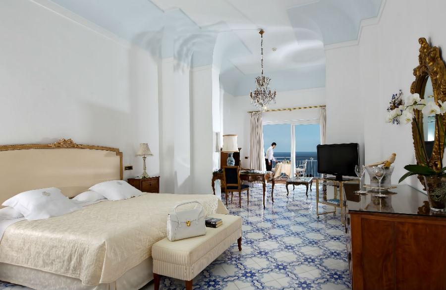 Grand Hotel Quisisana - Rooms juniorsuite