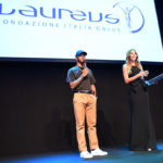 Laureus F1 Charity Night – Lewis Hamilton e IWC Schaffhausen in pole position per il fundraising