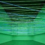 Gli Ambienti/Environments di Lucio Fontana