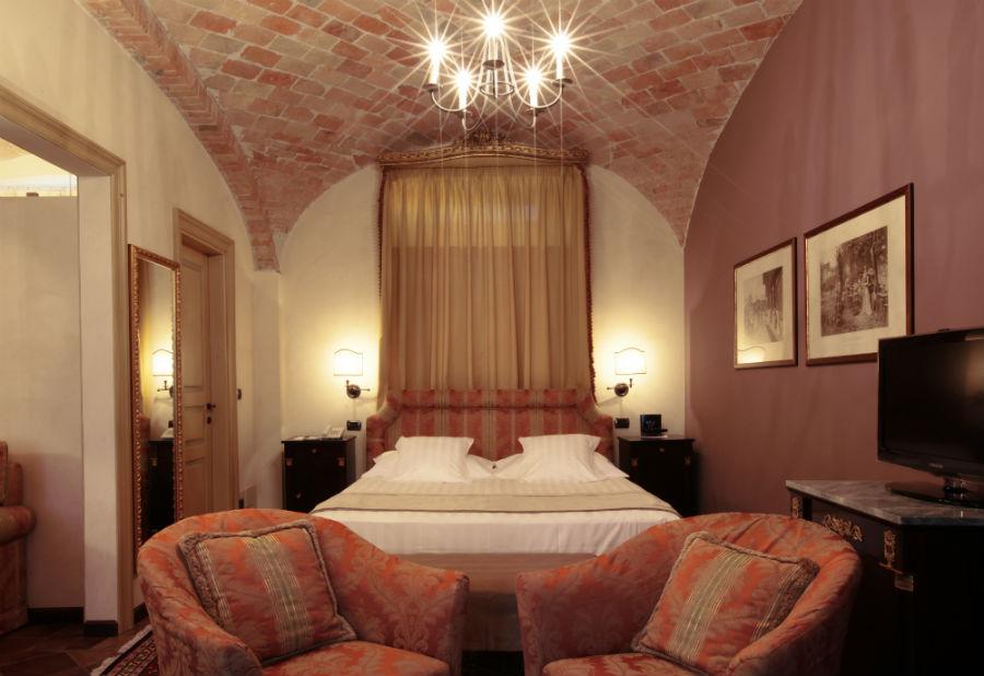 San Maurizio Relais - Room 301