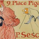 Il mondo fuggevole di Toulouse-Lautrec in mostra a Milano