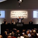 L'orologio più caro al mondo battuto da Aurel Bacs per Phillips a New York