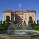 Il Castello di Guarene: racconti di un barocco piemontese