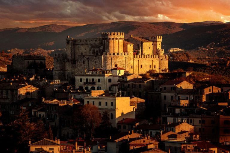Castello Orsini di Nerola
