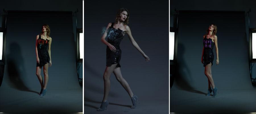 Dreamers 02 - 1: Cute Circuit _The_Nieves_Dress, 2: Cutecircuit_The_Nieves_Dress, 3: Cutecircuit_The_Nieves_Dress