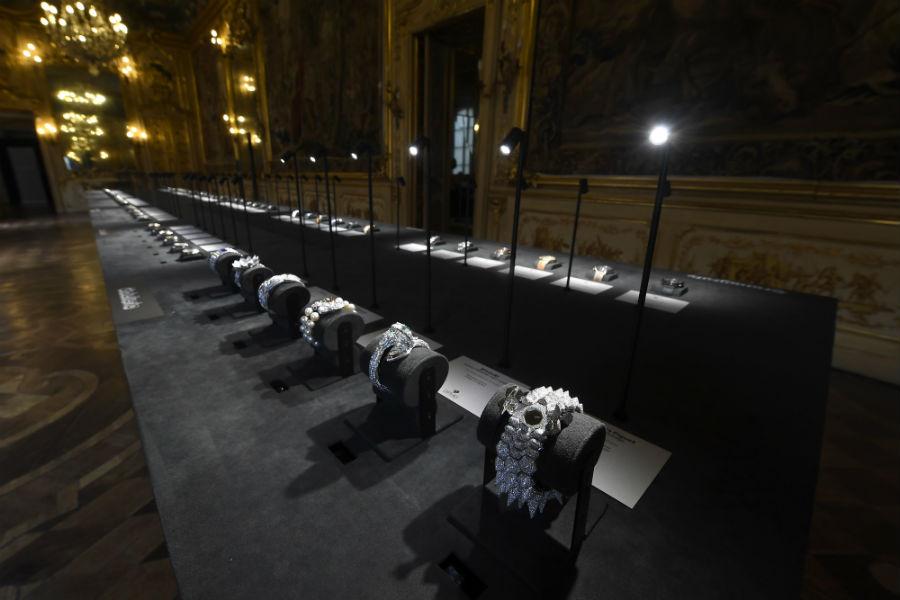 GPHG 2017: i 72 orologi in mostra