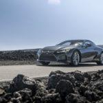 Lexus, ecologia e prestazioni: il lusso ad alta velocità ora è ibrido