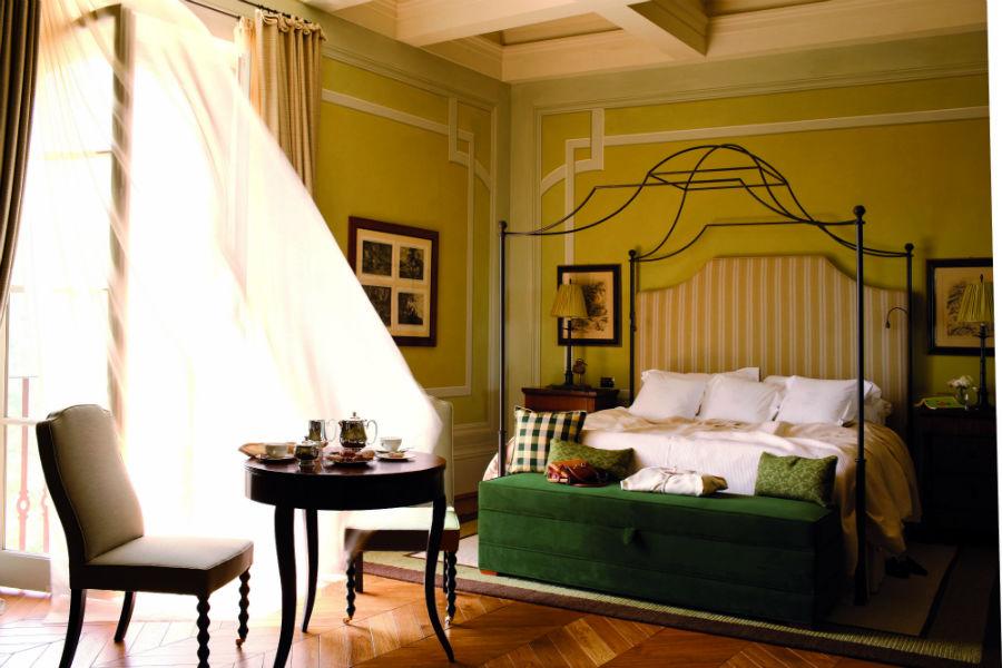 Rosewood Castiglion del Bosco - Del Bosco Bedroom