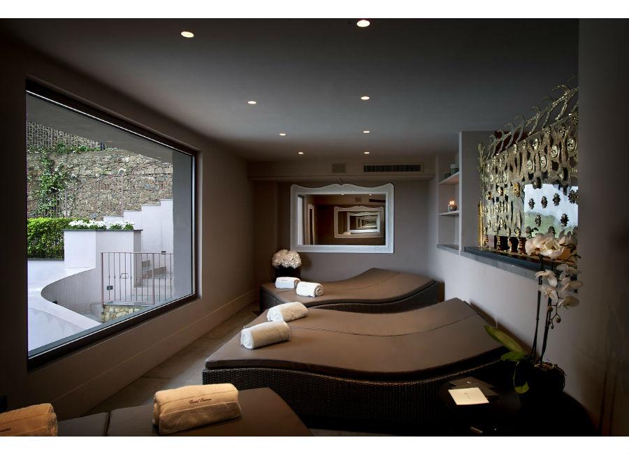Castel Porrona Relais & Spa - Relaxation Area