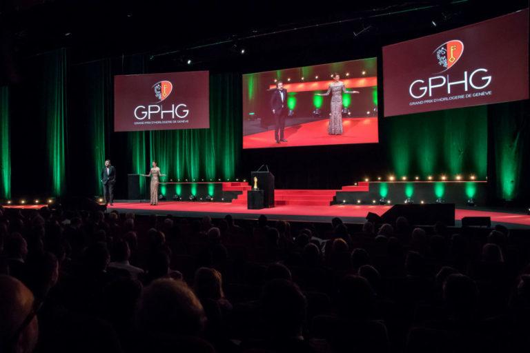 GPHG - Grand Prix d'Horlogerie de Genève